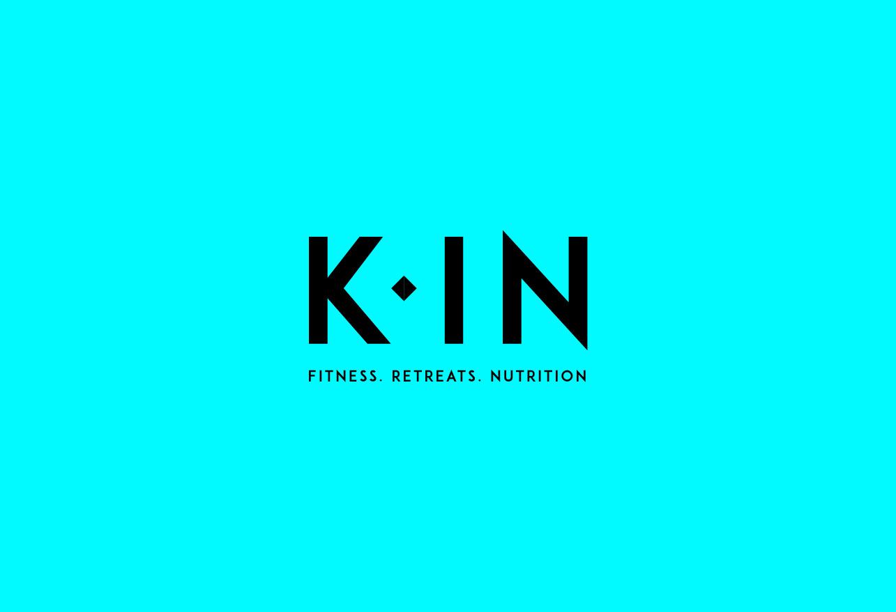 KIN Logo Concept 1