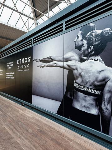 Ethos Yoga Studio