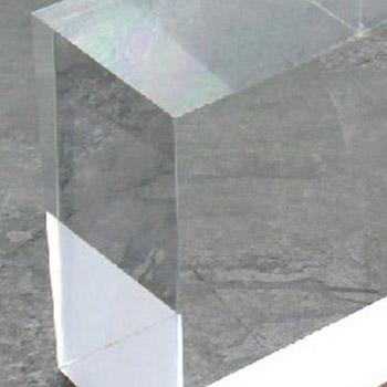 Clear Acrylic