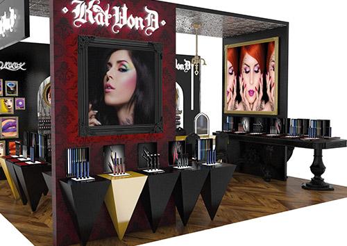 Kat Von D Concept 3