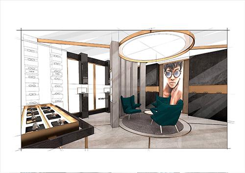 Linda Farrow Concept 1