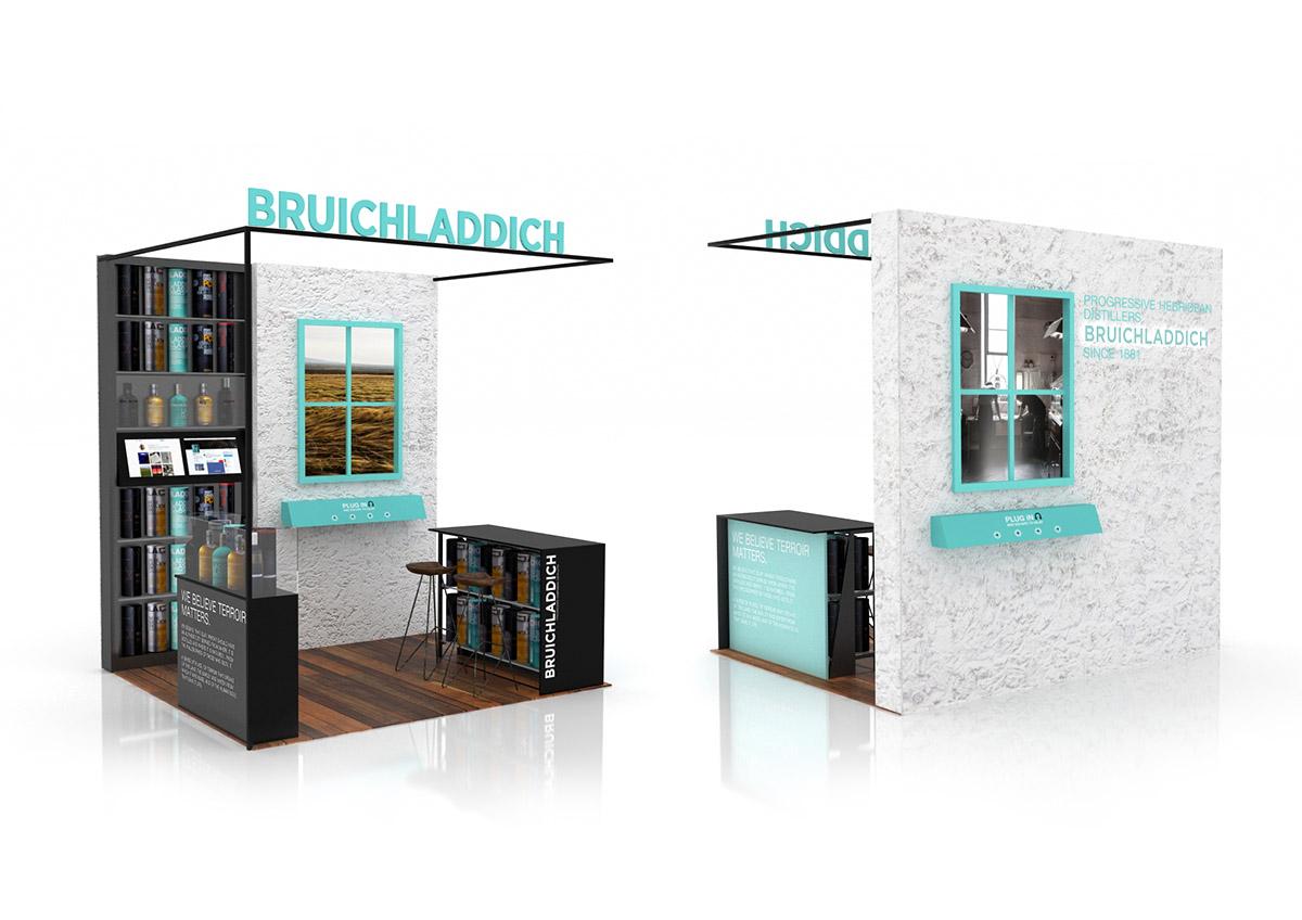 Bruichladdich Final Concept