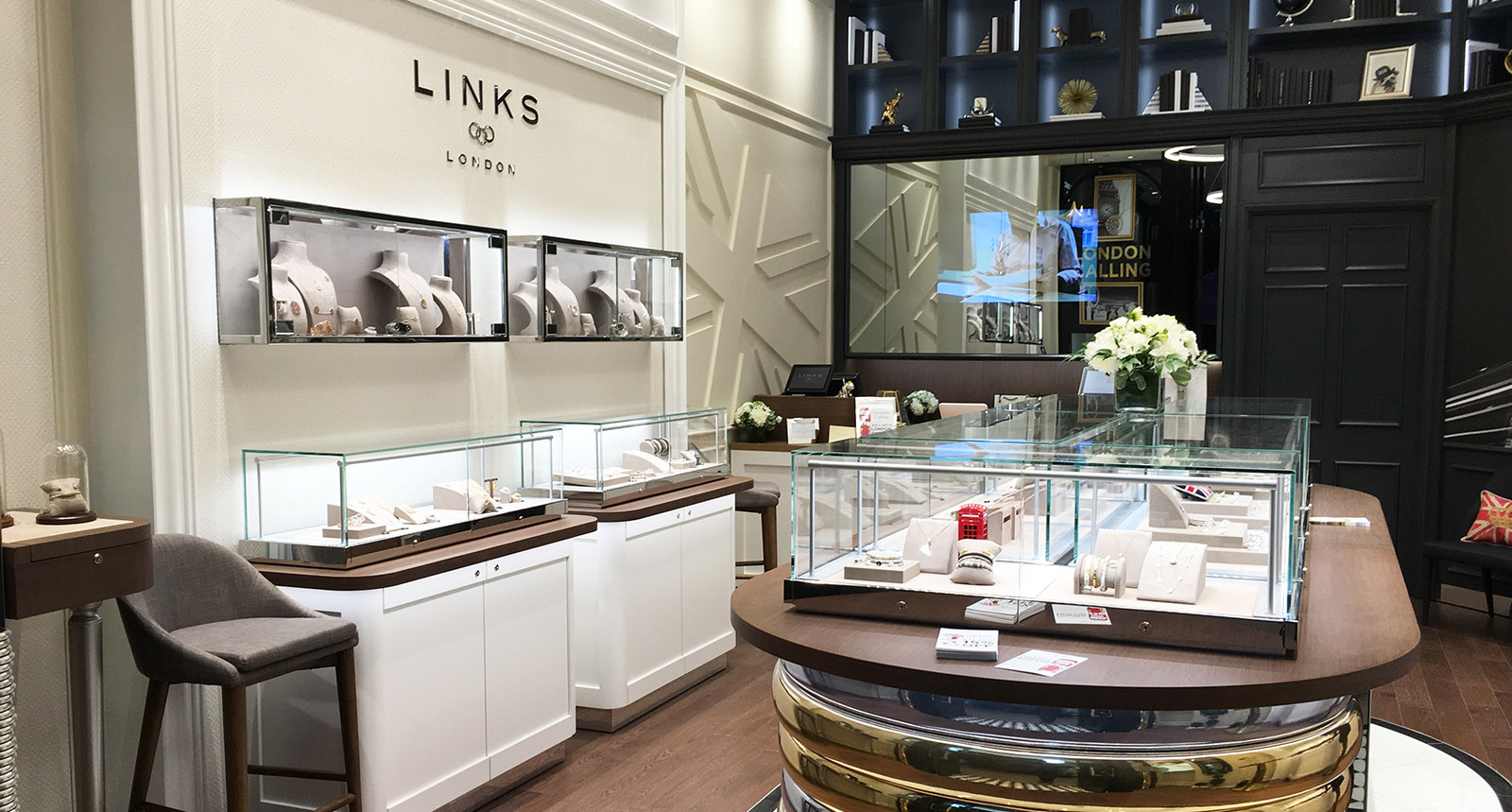 Links of London Store