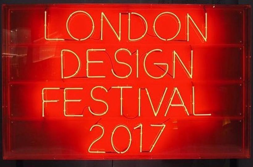 London Design Festival 2017