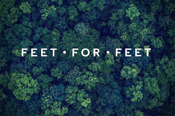 Feet for Free