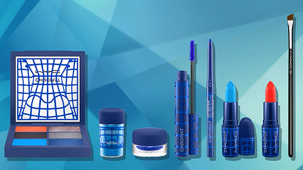 Mac Chromat Products