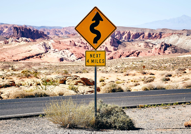 next 4 miles